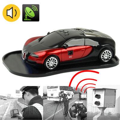 sports car style 360 degrees full band scanning advanced radar detectors and laser defense. Black Bedroom Furniture Sets. Home Design Ideas